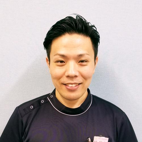 後藤寿至(院長)